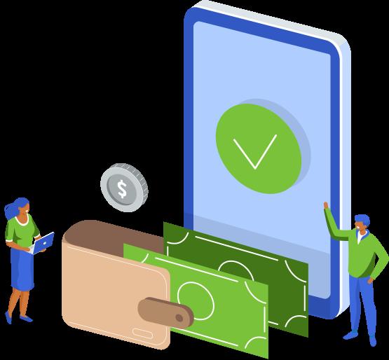 Fulfillment software saving customer money